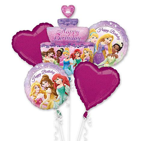 Disney Princess Balloon Bouquet