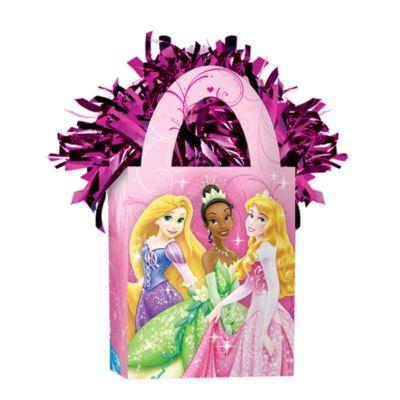 Principesse Disney, peso per palloncini