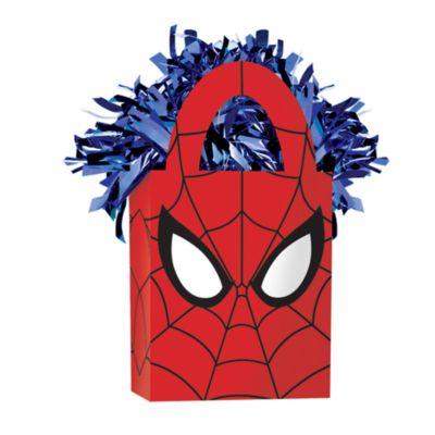 Spider-Man Balloon Weight