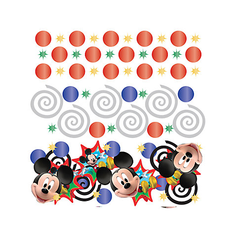 Confettis Mickey Mouse