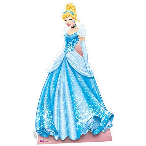 Cinderella - Aufsteller