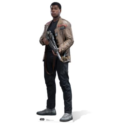 Personaje troquelado de Finn