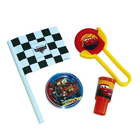 Disney Pixar Cars 24 Piece Party Favours Pack