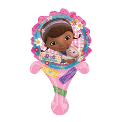 Doc McStuffins Inflatable Party Toy
