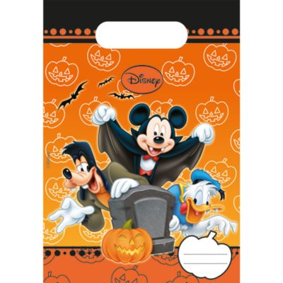 Halloween 6x Party Bags