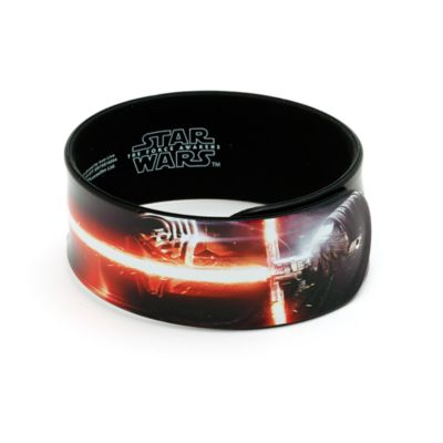 Star Wars: The Force Awakens Kylo Ren Wrap Band