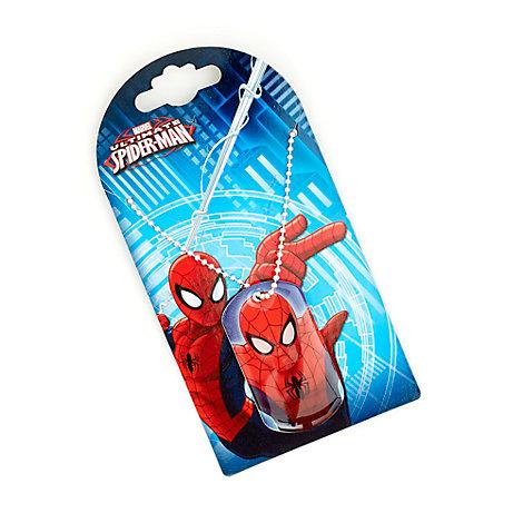 Spider-Man Dog Tag