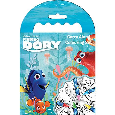 Q416 FINDING DORY CRRY AL