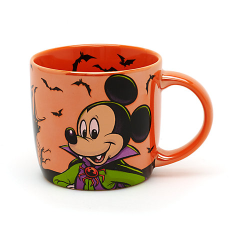 Taza Mickey Halloween, Walt Disney World