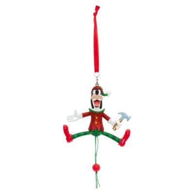 Walt Disney World - Goofy Weihnachtsdekoration