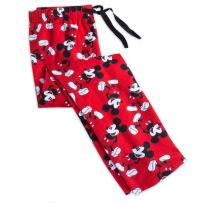 Mickey Mouse Men's Pyjama Bottoms