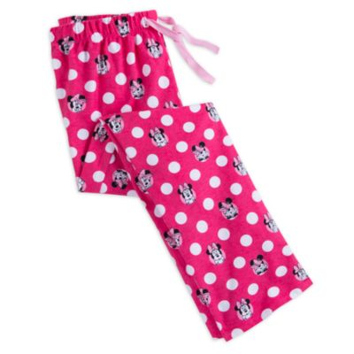 Minnie Mouse Ladies' Pyjama Bottoms