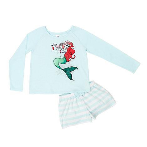 The Little Mermaid Adult Pyjama Set