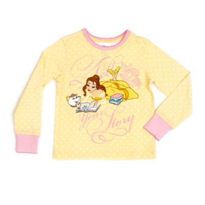 Pyjama Belle pour enfants