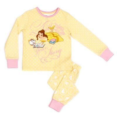 Pijama infantil Bella