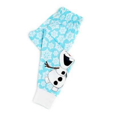 Pyjama La Reine des Neiges pour enfants