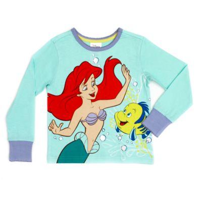 Pigiama bimbi Ariel