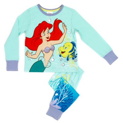 Pijama infantil Ariel