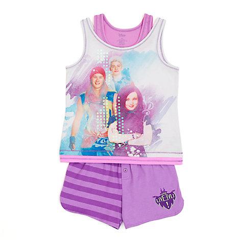 Disney Descendants Premium Pyjamas For Kids