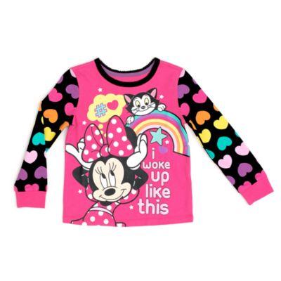 Minnie Mouse Pyjamas For Kids