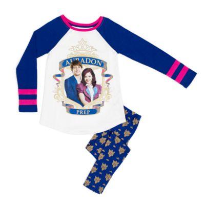 Descendants Pyjamas For Kids