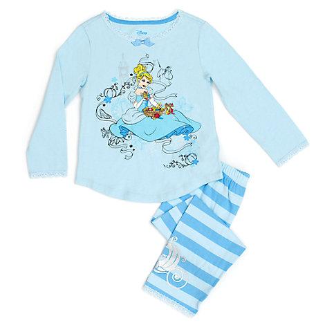 Pyjama Cendrillon pour enfants