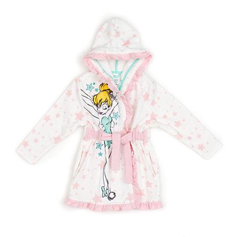 Tinker Bell Robe For Kids