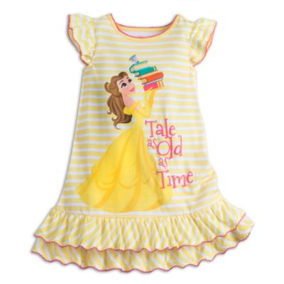 Belle Nightdress For Kids