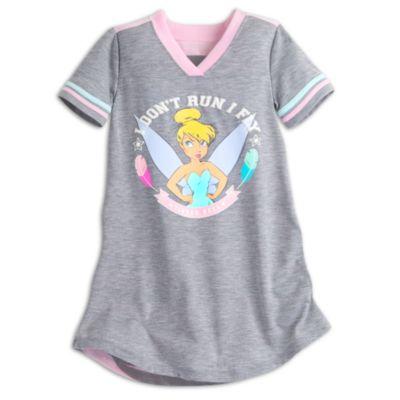 Chemise de nuit Fée Clochette pour enfants