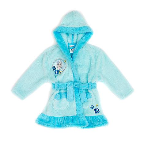 Frozen Robe For Kids