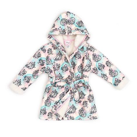 Disney Princess Robe For Kids