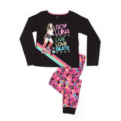 Soy Luna Pyjamas For Kids