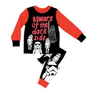 Pyjama Star Wars pour enfants