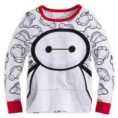 Baymax Pyjamas For Kids