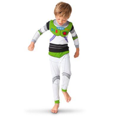 Pijama infantil Buzz Lightyear