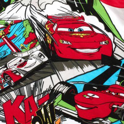 Disney Pixar Cars 3 Piece Pyjamas For Kids
