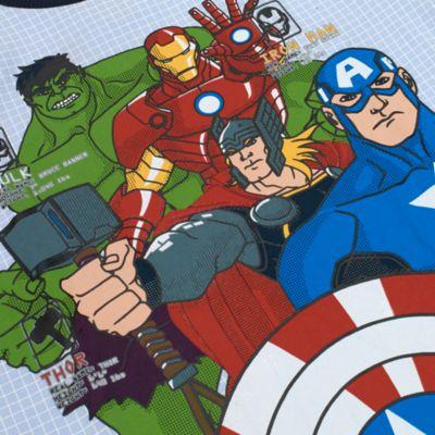 Avengers 3 Piece Pyjamas For Kids