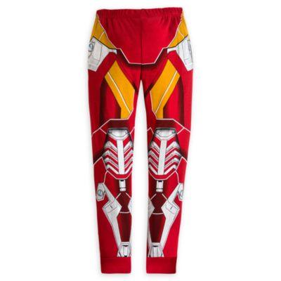 Pyjama Iron Man pour enfants