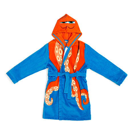 Finding Dory Robe For Kids