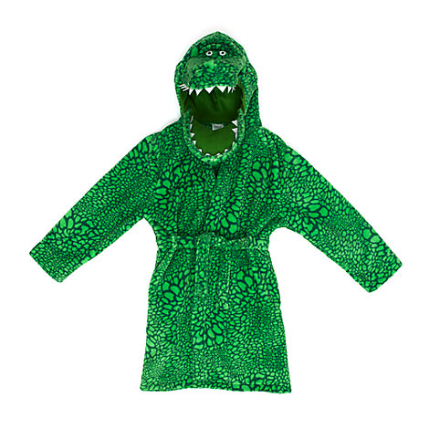 Rex Robe For Kids, Toy Story