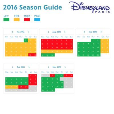 Disneyland® Paris SUPER MAGIC, 1 Day, 2 Park Adult Ticket, 2016