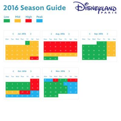 Disneyland® Paris MAGIC FLEX, 1 Day, 2 Park Adult Ticket, 2016