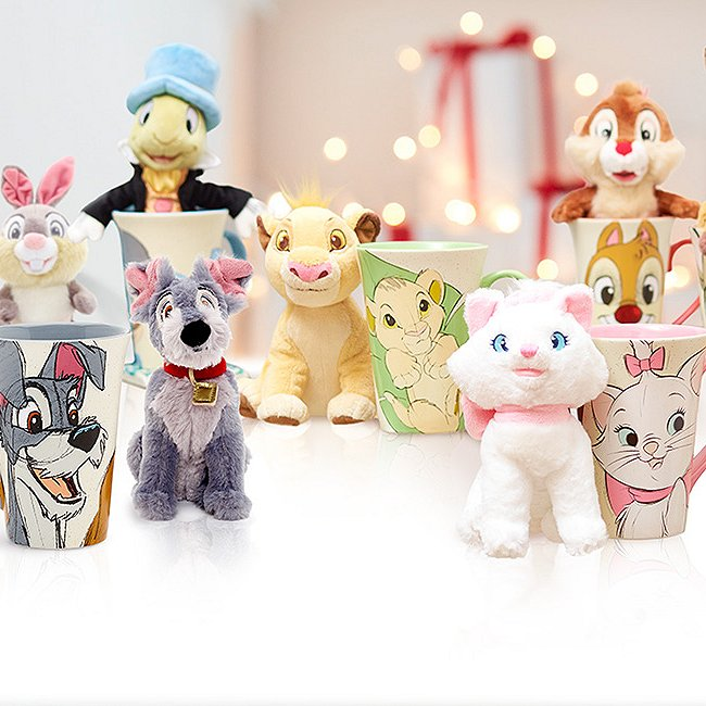 Mug & Soft Toy offer