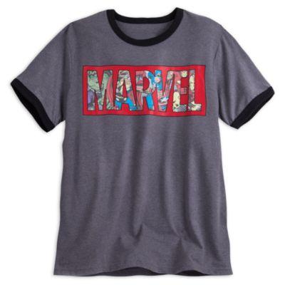 Marvel Logo Mens' T-Shirt