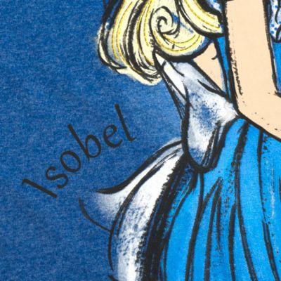 Alice In Wonderland Ladies' T-Shirt