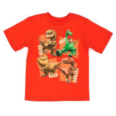 The Good Dinosaur T-Shirt For Kids