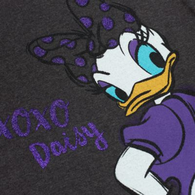 Daisy Duck XOXO T-Shirt For Kids