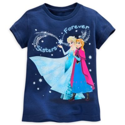 Frozen Infinity T-Shirt For Kids