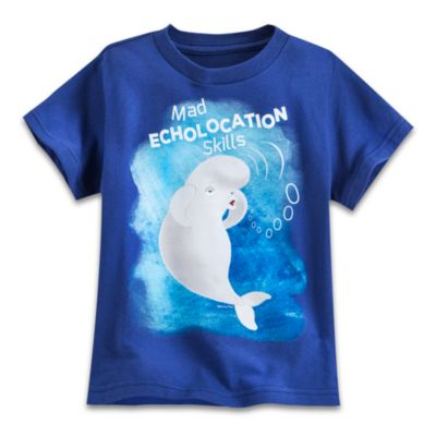 Finding Dory Bailey T-Shirt For Kids