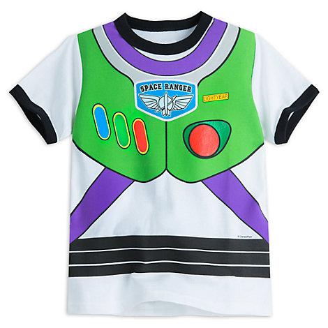 Buzz Lightyear T-Shirt For Kids